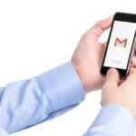 Как создать адрес электронной почты на телефоне