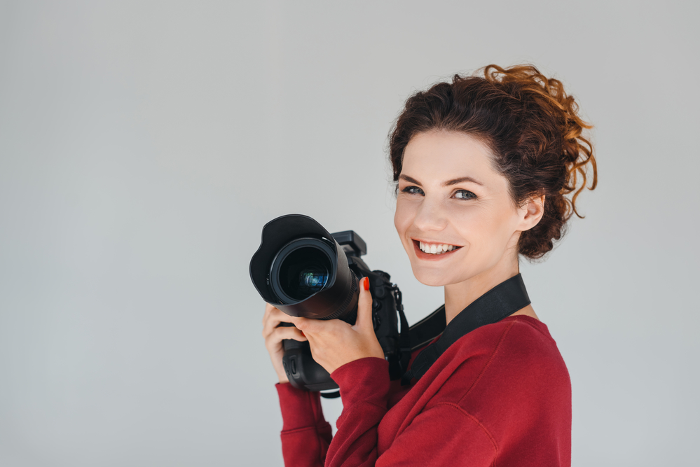 Сайты для заработка на фотографиях