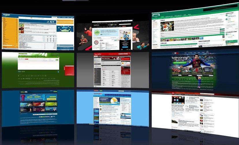 Онлайн-сервисы и регистрация