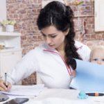 Заработок для мам в декрете