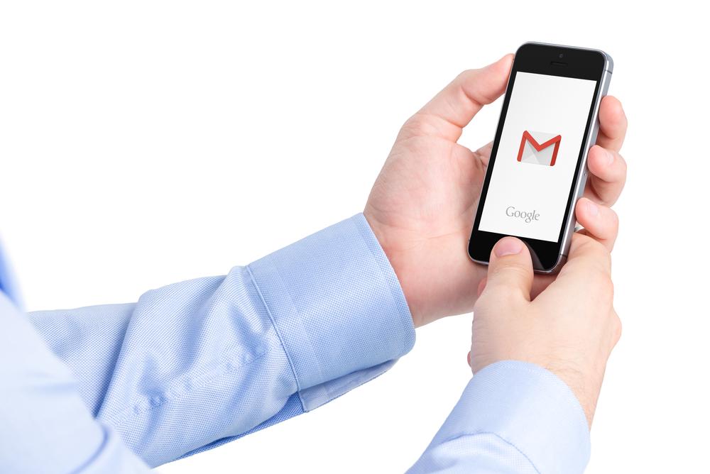 Как создать почту gmail на телефоне