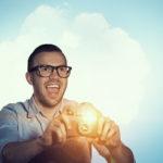 Заработок на продаже фотографий
