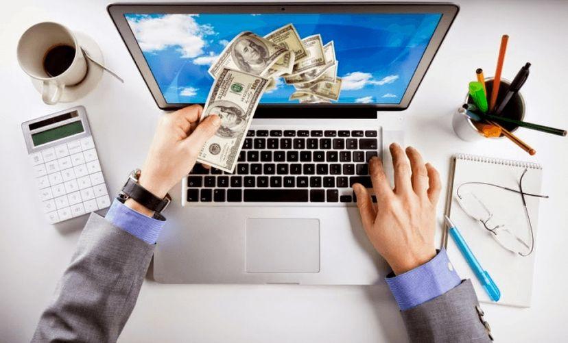 Как зарабатывать на интернет-трафике
