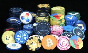 Как зарабатывать на курсе криптовалюты