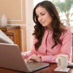 Как заработать, не выходя из дома