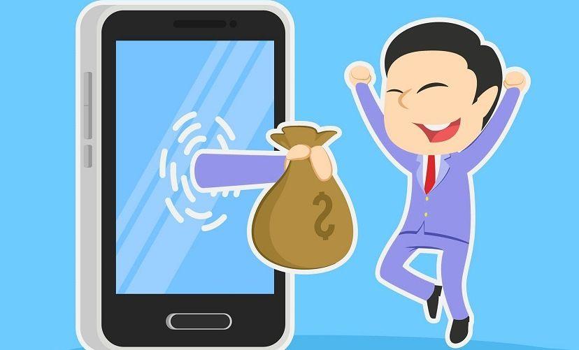 Как можно заработать деньги в телеграмм