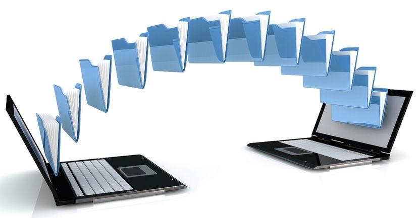 Скачивание файлов