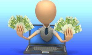 Заработок на иностранных сайтах