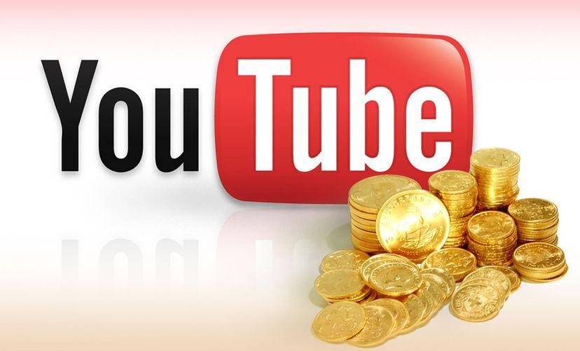Заработок на просмотре видеороликов