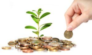 Вложения в долгосрочные активы