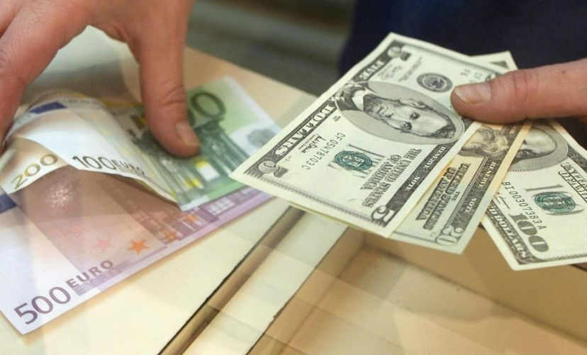 Заработок на обмене валют в интернете