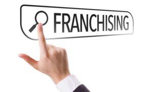 Бизнес-идея по франшизе