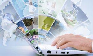 Новые виды заработка в интернете