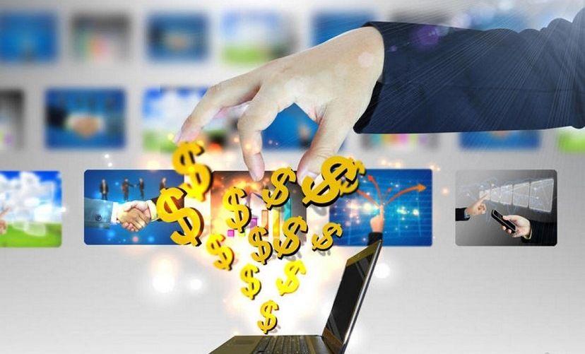 Вложение денег в рекламу