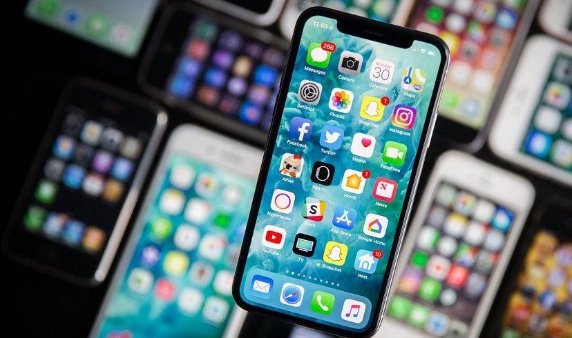 Как заработать на айфоне
