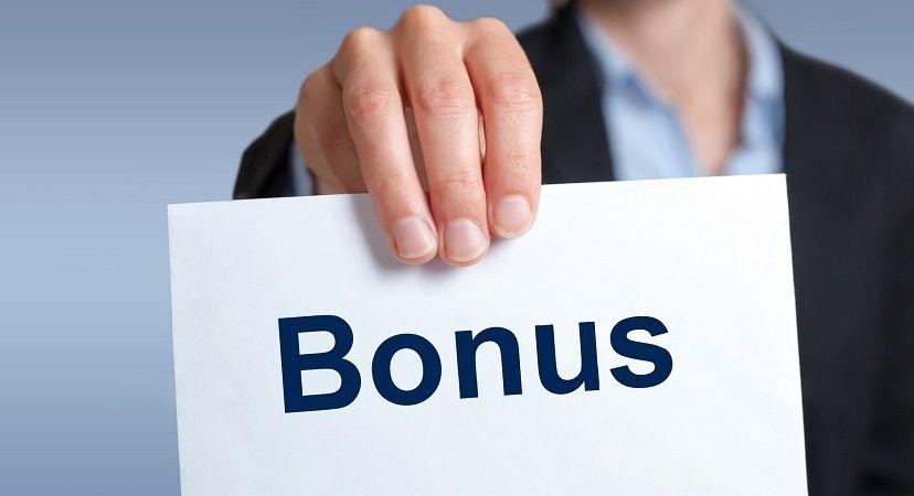 Заработок на бонусах