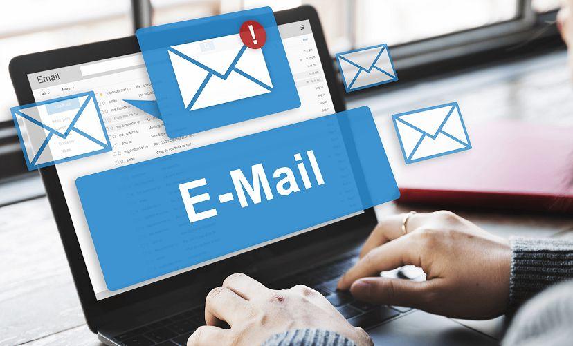Заработок на email