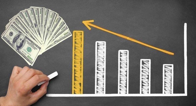 Как могут вырасти доходы, работая копирайтером