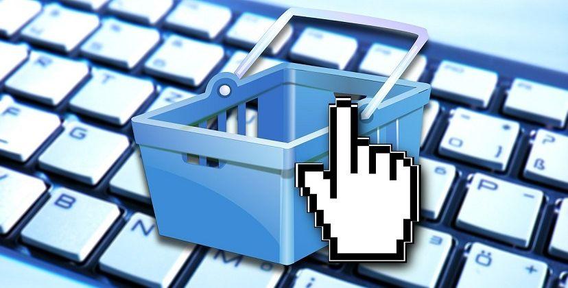 Сделки в интернете проводятся по аукционному принципу