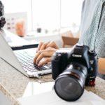 Как зарабатывать на фотостоках