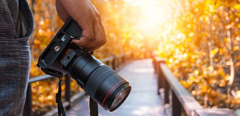 Плюсы и минусы работы на фотостоках