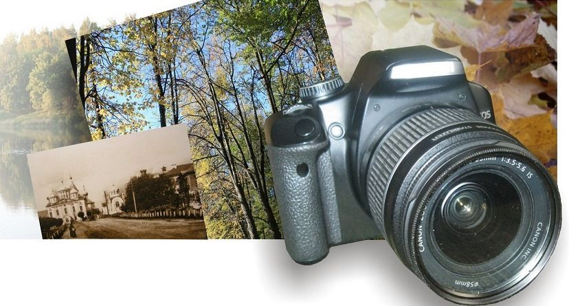 Как зарабатывать на фотобанках