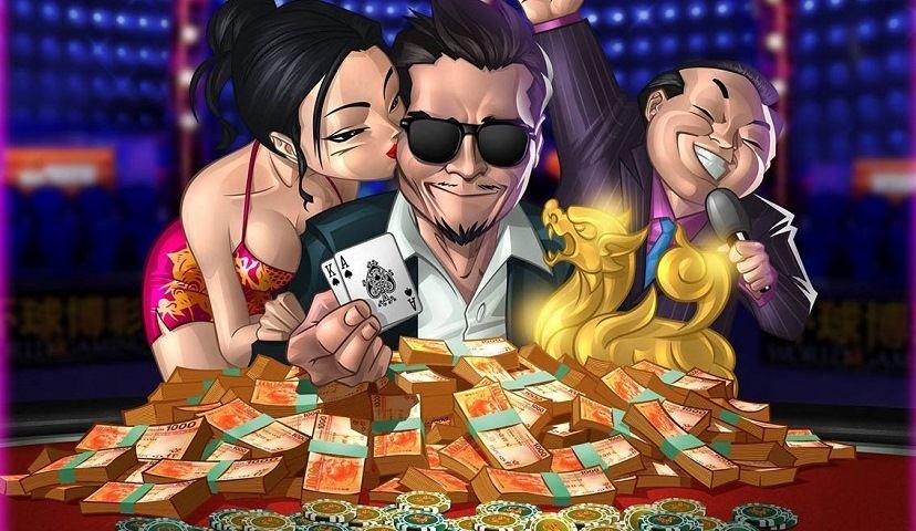 ли вулкан реально заработать казино в