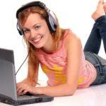 Заработок на прослушивании аудио