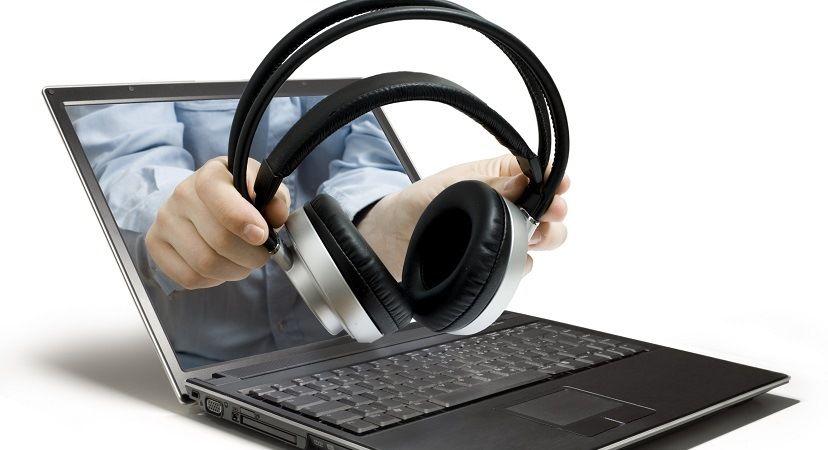 Как заработать на прослушивании аудио