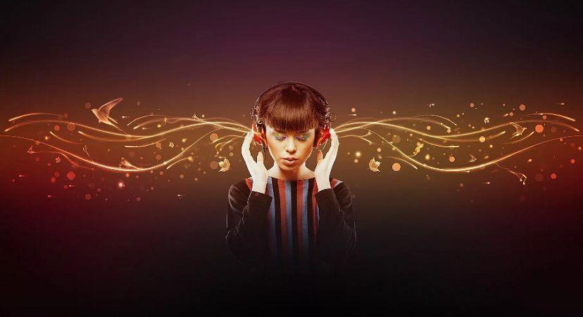 Слушать музыкальные композиции