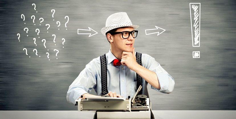 Что нужно знать начинающему копирайтеру