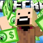 Как заработать на Minecraft